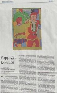 Artikel Wittlich Kunstzeitung 03 2014
