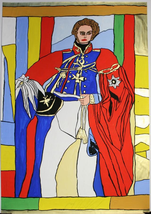 Josef Wittlich Galerie Lange_01-1_I rot